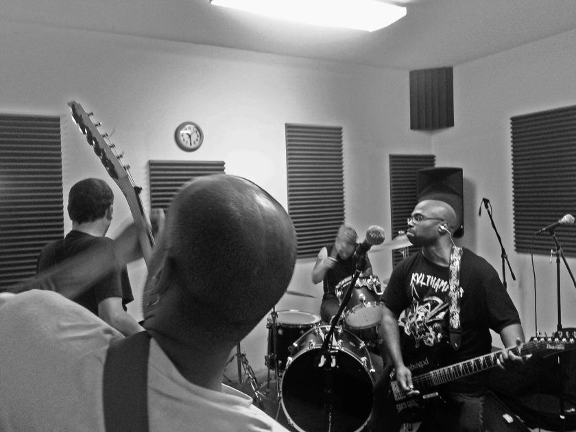 Practice July 29, 2015