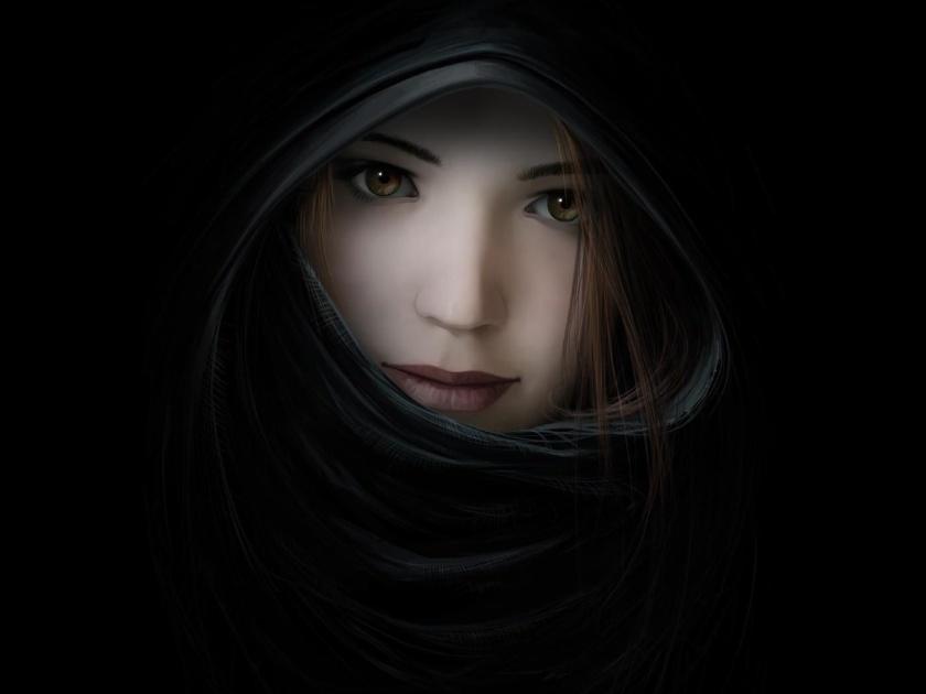 girl-in-a-cloak